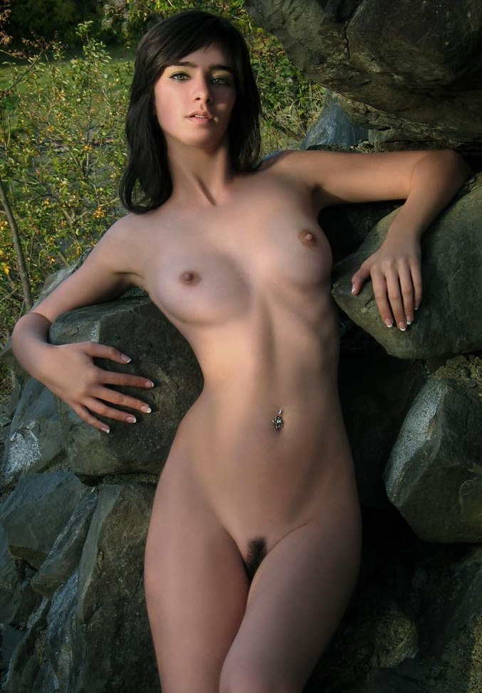 Nude planet